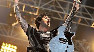 green day reading