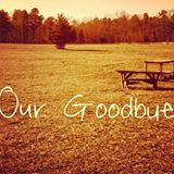 our goodbye