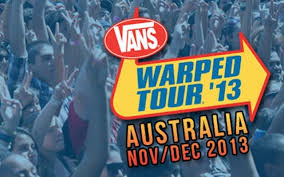 warped aus
